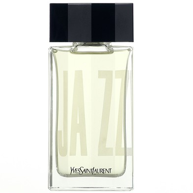 Yves Saint Laurent Jazz аромат