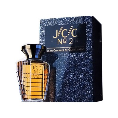 JC de Castelbajac JCC No. 2 аромат