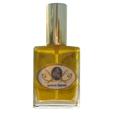 JoAnne Bassett Sacred 777 Elixir аромат