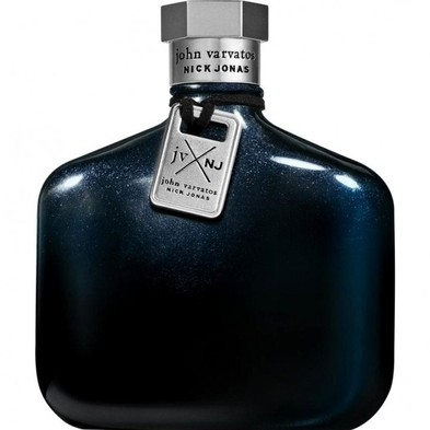 John Varvatos X Nick Jonas аромат