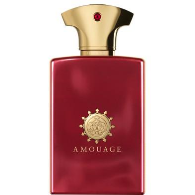 Amouage Journey Man аромат