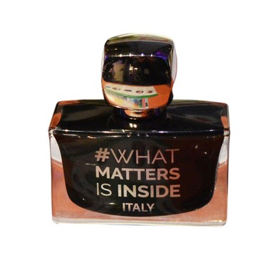 Jovoy Paris # What Matters Is Inside - Italy аромат