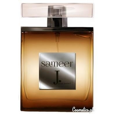 Junaid Jamshed Sameer аромат