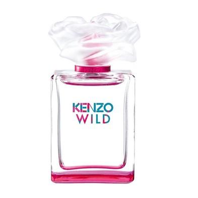 Kenzo Wild Limited Edition 2015 аромат