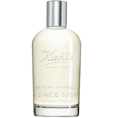 Kiehl`s Patchouli & Fresh Rose аромат