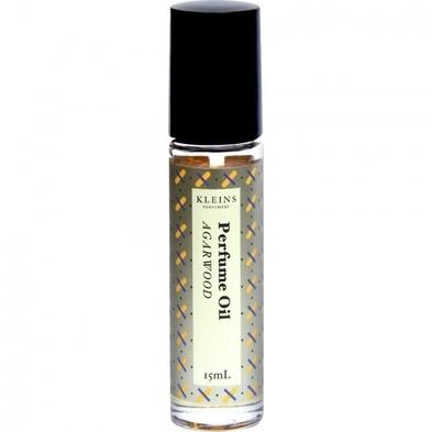 Kleins Perfumery Agarwood аромат