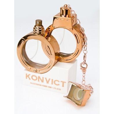 Akon Konvict Femme аромат