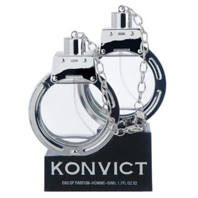 Akon Konvict Homme аромат