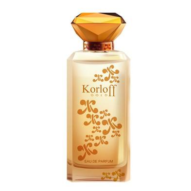 Korloff Paris Korloff Gold аромат