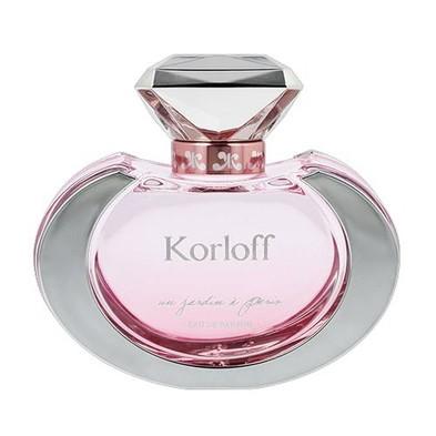 Korloff Paris Un Jardin a Paris аромат