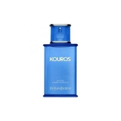 Yves Saint Laurent Kouros eau Eau D'été аромат