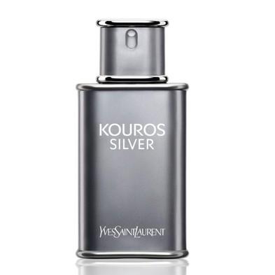 Yves Saint Laurent Kouros Silver аромат