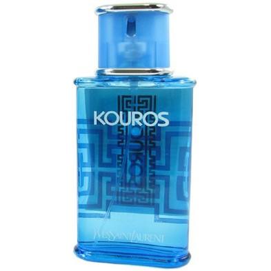 Yves Saint Laurent Kouros Tattoo Energising аромат