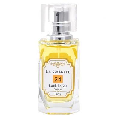 La Chantee Back To 20 No. 24 аромат