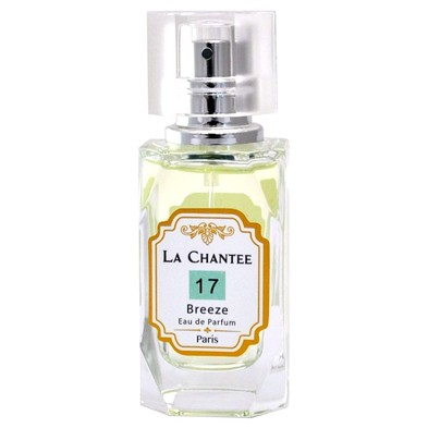 La Chantee Breeze No. 17 аромат