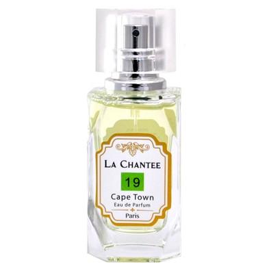 La Chantee Cape Town No. 19 аромат