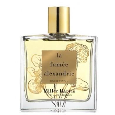 Miller Harris La Fumee Alexandrie аромат
