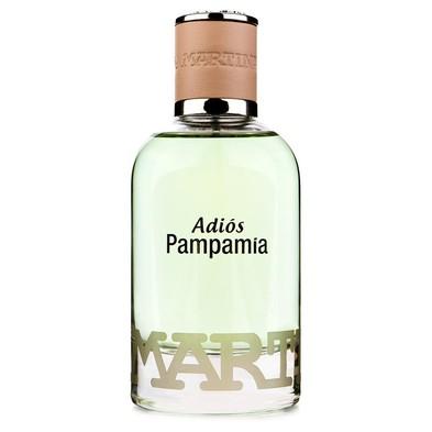 La Martina Adios Pampamia Hombre аромат