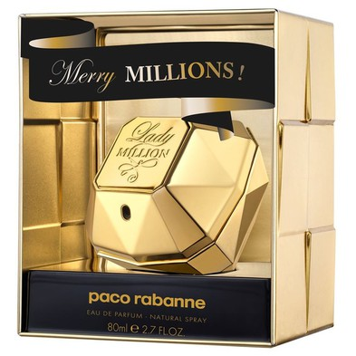 Paco Rabanne Lady Million Merry Millions аромат