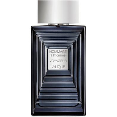 Lalique Hommage à l'homme Voyageur аромат