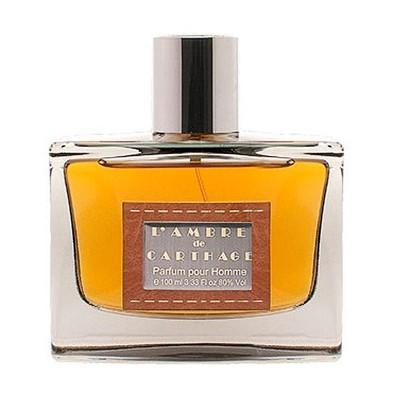 Isabey L'ambre de Carthage (Sandstorm) аромат