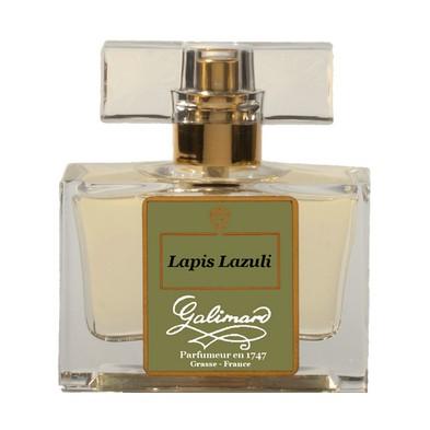 Galimard Lapis Lazuli аромат