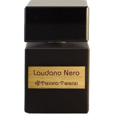 Tiziana Terenzi Laudano Nero аромат