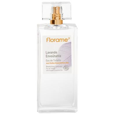 Florame Lavande Envoutante аромат
