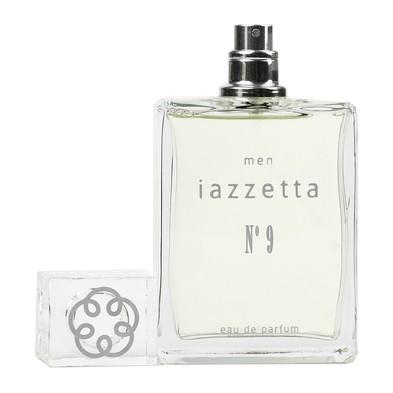Gabriele Lazzetta Lazzetta N° 9 аромат