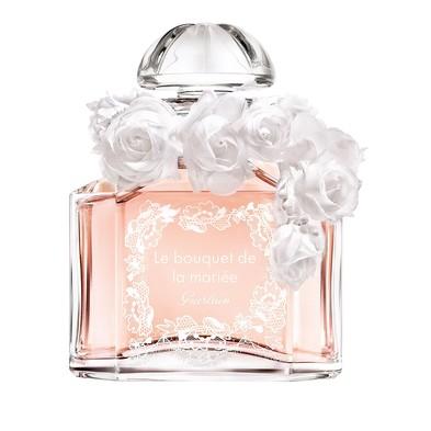 Guerlain Le Bouquet de la Mariee аромат