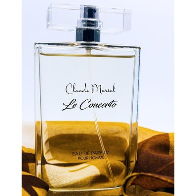 Claude Marsal Parfums Le Concerto аромат
