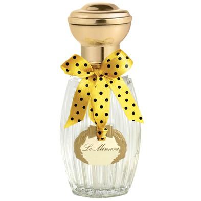 Goutal Le Mimosa аромат
