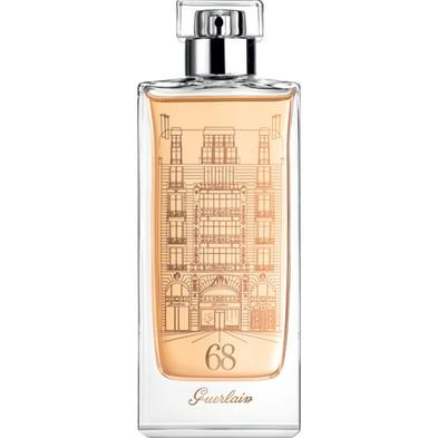 Guerlain Le Parfum du 68 аромат
