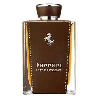 Ferrari Leather Essence аромат