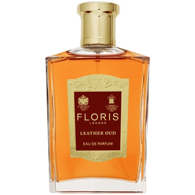Leather Oud Floris аромат
