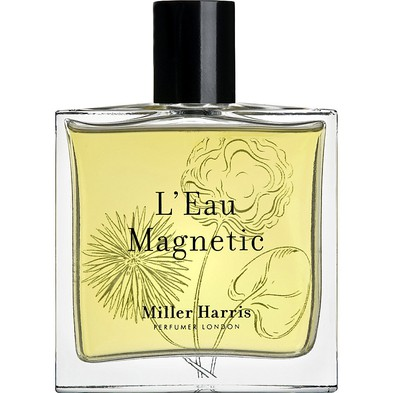 Miller Harris L'Eau Magnetic аромат