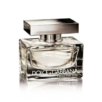 Dolce&Gabbana L`eau The One аромат