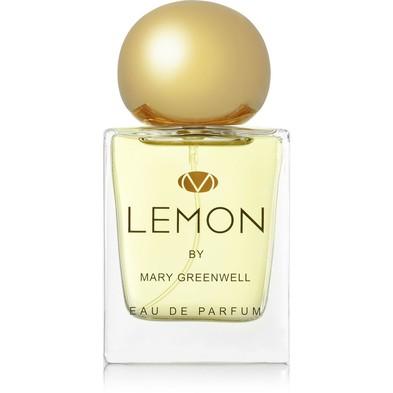 Mary Greenwell Lemon аромат