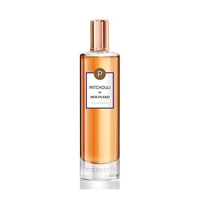 Molinard Les Elements: Patchouli аромат