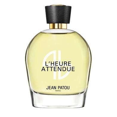 Jean Patou L'Heure Attendue (2015) аромат