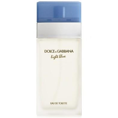 Dolce&Gabbana Light Blue аромат