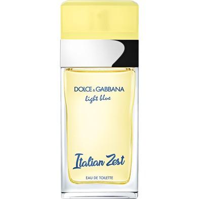 Dolce&Gabbana Light Blue Italian Zest аромат
