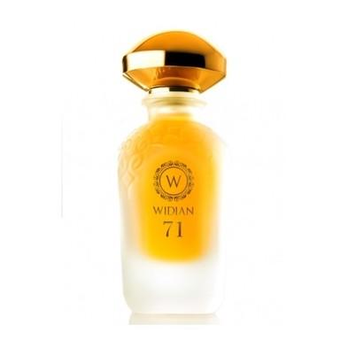 Widian Limited 71 аромат