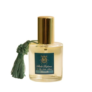Aisha Perfumes Limoncello аромат