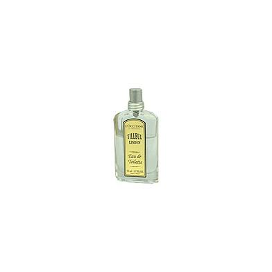 L`Occitane Linden Honeysuckle (Tilleul Chèvrefeuille) аромат