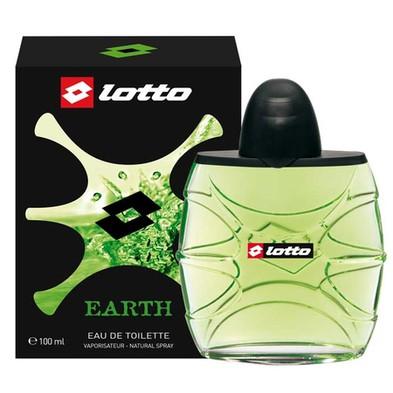 Lotto Earth аромат