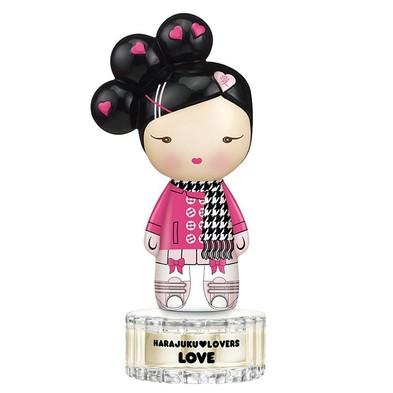 Harajuku Lovers Gwen Stefani Love аромат