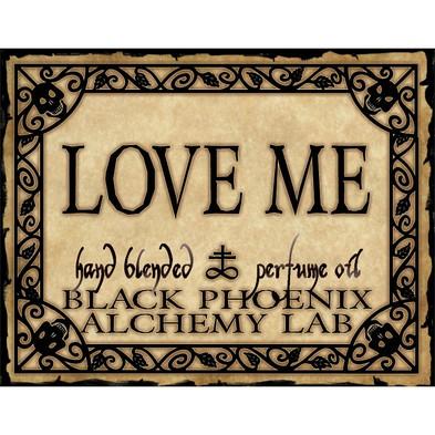 Black Phoenix Alchemy Lab Love Me аромат