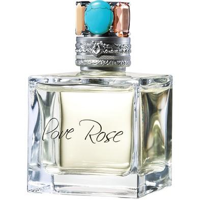 Reminiscence Love Rose аромат