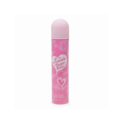 Dana Love's Sugar Kiss аромат